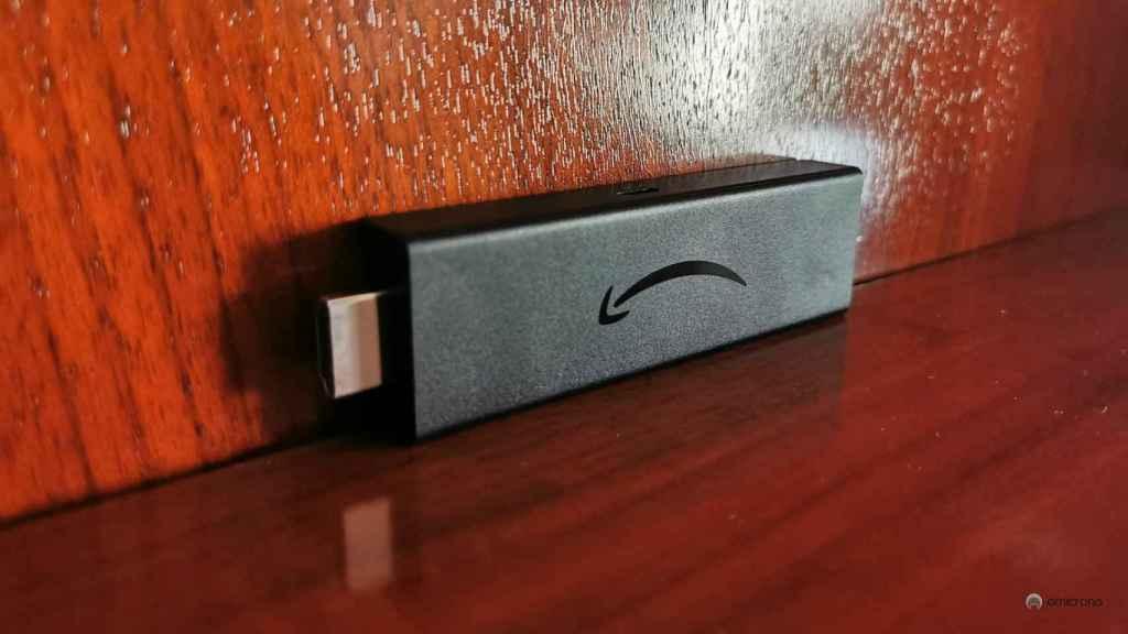 Fire TV Stick 4K Alexa 1
