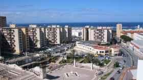 Los hechos ocurrieron cerca del Polígono de la Virgen de África en Ceuta.