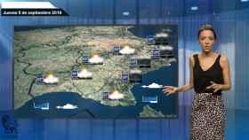 El tiempo: pronóstico para el jueves 4 de septiembre