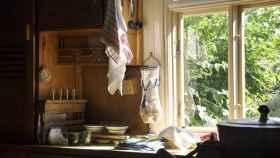 Consejos para limpiar los cristales de la cocina y dejar que la luz inunde este espacio