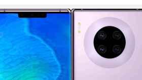 El Huawei Mate 30 Pro sin secretos: nuevas imágenes ¡y vídeo!