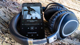 Spotify devolverá su widget a Android