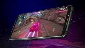 El ASUS ROG Phone II se podrá comprar en España: precio y disponibilidad
