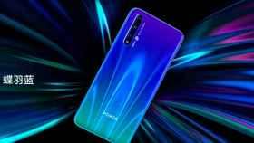 Honor 20s: la nueva apuesta de la marca contra Xiaomi