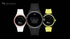 Puma se apunta a los relojes inteligentes: así es su Smartwatch con Wear OS