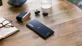 Nuevo Sony Xperia 5: triple cámara y pantalla 21:9