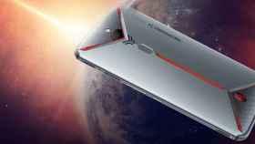 Nubia Red Magic 3S, el Android más potente y con ventilador