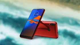Motorola E6 Plus: características de un gigante asequible