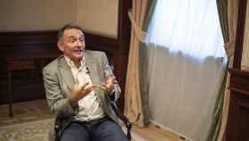 Enrique Santiago, secretario general del PCE y diputado de Unidas Podemos.