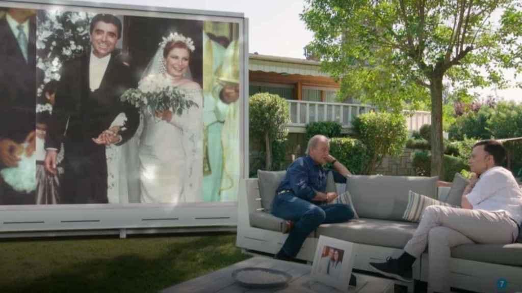 Imagen del programa 'Mi casa es la tuya'.