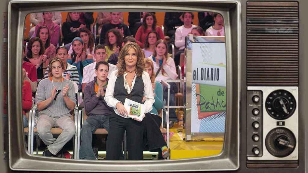 'El diario de Patricia'.