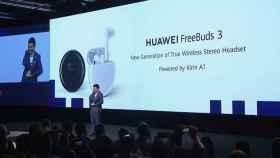 Nuevos Huawei Freebuds 3: la mejor latencia y con cancelación de ruido