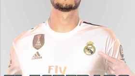 La portada de El Bernabéu (06/09/2019)
