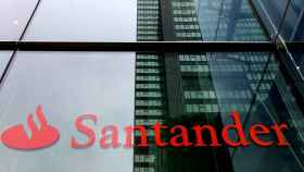 Banco Santander.