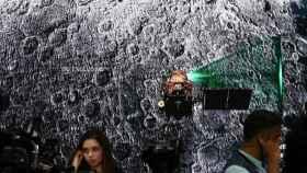 Decepción en la Agencia Espacial de la India (ISRO).