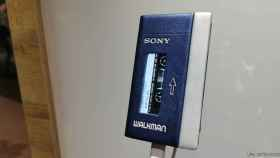 El nuevo Walkman es la mejor mezcla de pasado y presente que hemos visto