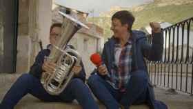 Foto de 'La Paisana' (RTVE)