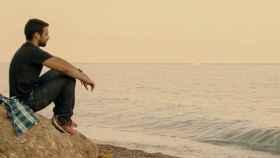 Jesús Castro en 'Mar de plástico'