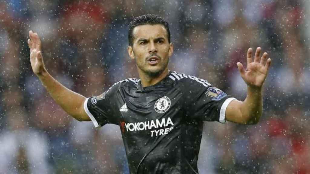 Pedro Rodríguez (Chelsea)