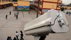 Hay centros que ya tienen implantadas cámaras de videovigilancia en zonas comunes.