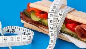 Una dieta sana y hacer ejercicio son los trucos para acelerar el metabolismo