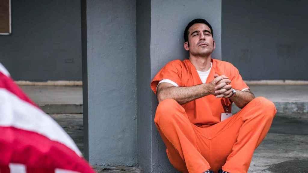 Fotograma de 'En el corredor de la muerte'