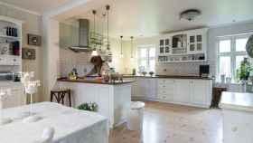 Cómo limpiar los muebles de la cocina de forma ordenada para no volvernos locos