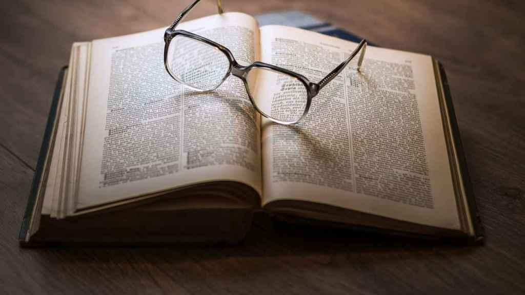 Conoce todo el proceso para la publicación de un libro