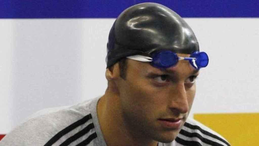 Ian Thorpe, nadador australiano