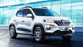 Renault City K-ZE.