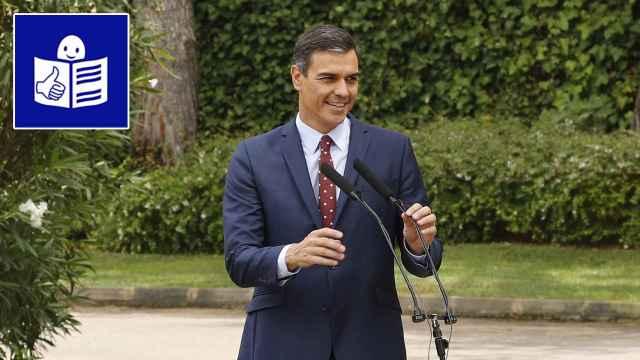 Pedro Sánchez quiere un gobierno ya y otras cuatro noticias del día