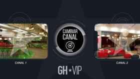 'GH VIP'.