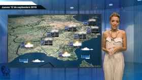 El tiempo: pronóstico para el jueves 12 de septiembre