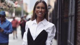 La 'influencer' Marta Carriedo'.