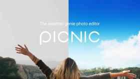 Mejora los cielos de tus fotos y aplica increíbles efectos con Picnic