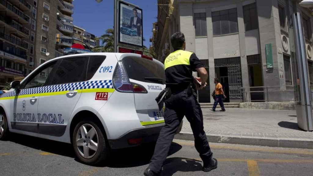 La Policía de Mallorca ha detenido al hombre, que está acusado de agredir a su pareja.