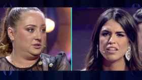 La sobrina de Gloria Camila no pudo contener las lágrimas ante las críticas de Sofía.