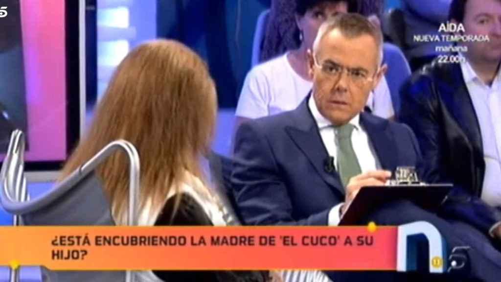 'La noria' y la polémica entrevista con la madre de 'El Cuco'.