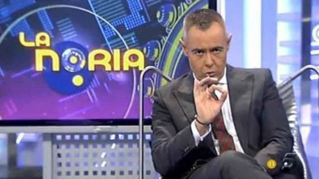 El programa conducido por Jordi González se veía prácticamente cada semana salpicado por la polémica.