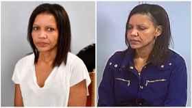 Ana Julia Quezada, acusada del asesinato de un niño de ocho años.