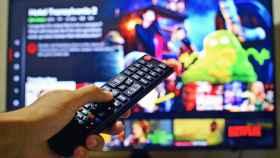 Televisión series.