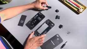 Este es el móvil más fácil de reparar del mundo