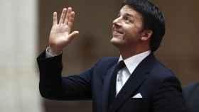 Matteo Renzi, en una imagen de archivo