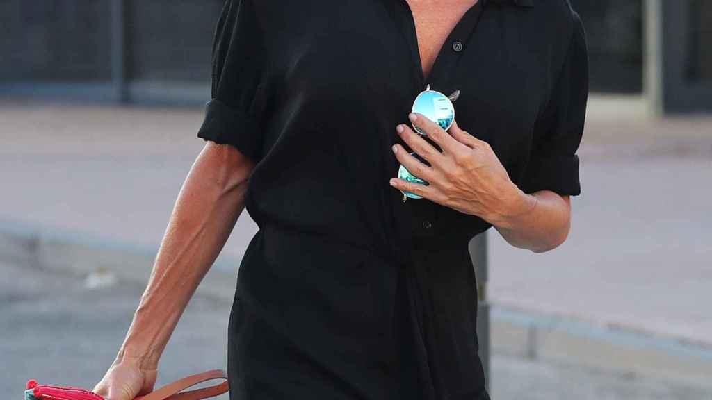 María Patiño está orgullosa de su hijo Julio y ahora ha desvelado más detalles de su embarazo.