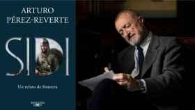 'Sidi', novela histórica de Arturo Pérez-Reverte.