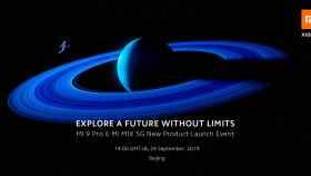 El Xiaomi Mi MIX 4 se ha confirmado, y viene con sorpresa