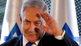 Netanyahu, en una imagen de archivo