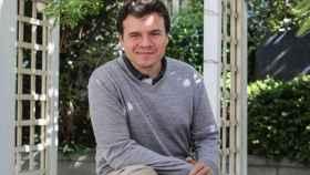 El físico Pablo Jarillo.