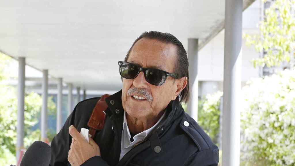 La salud de Julián Muñoz se deterioró tras su último ingresó en prisión.