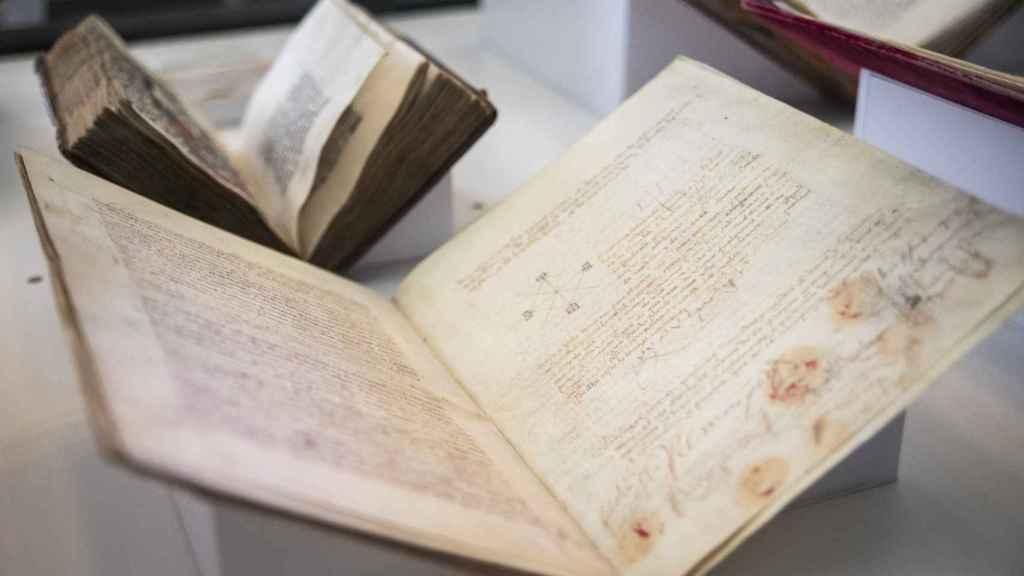El último testamento dictado y firmado por Fernando el Católico el 22 de enero de 1516.